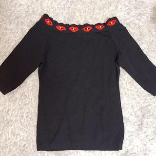セレクトショップ購入  リップトップスF(Tシャツ(半袖/袖なし))