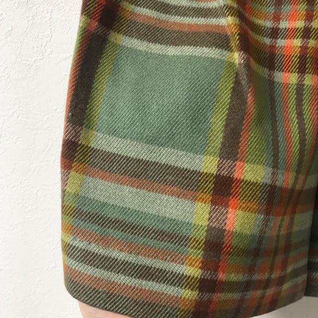 LOWRYS FARM(ローリーズファーム)のチェックミニスカート レディースのスカート(ミニスカート)の商品写真
