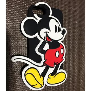 ローリーズファーム(LOWRYS FARM)のローリーズファーム★ミッキー★iPhoneケース(iPhoneケース)