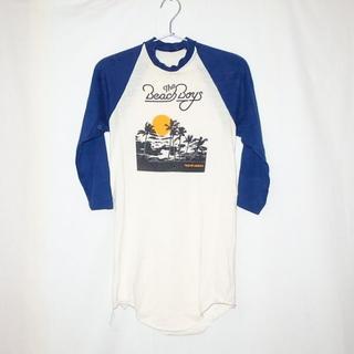 サンタモニカ(Santa Monica)の▪️70's【BEACH BOYS】VINTAGE TEE②(Tシャツ/カットソー(七分/長袖))