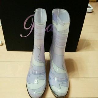 レディー(Rady)のRady♡レインブーツ昨年ノベルティ♪(レインブーツ/長靴)