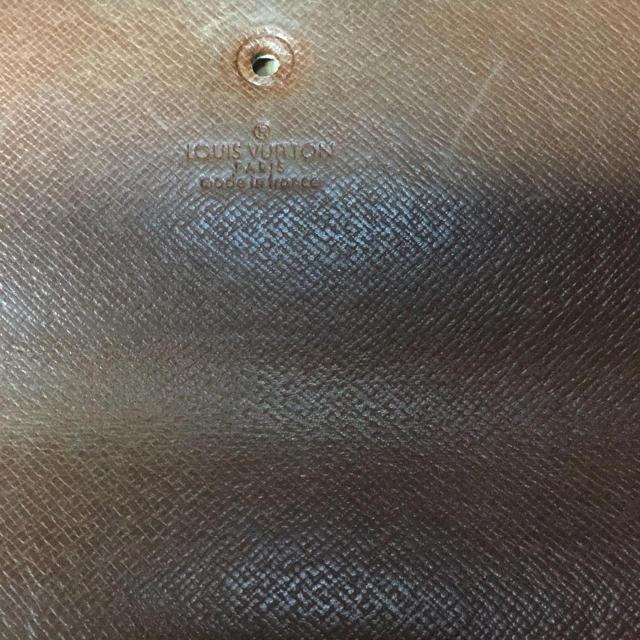 LOUIS VUITTON(ルイヴィトン)のLOUIS VUITON  の内張り革 ハンドメイドの素材/材料(生地/糸)の商品写真