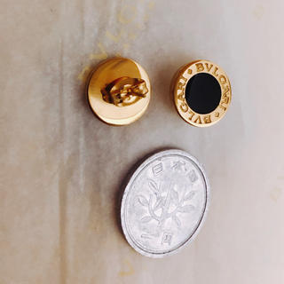 8aee685783d2 BVLGARI - BVLGARI ブルガリ ピアス 両耳 メンズ レディース 兼用 バラ売り可能