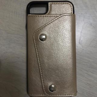 iPhone7ケース手帳型(iPhoneケース)