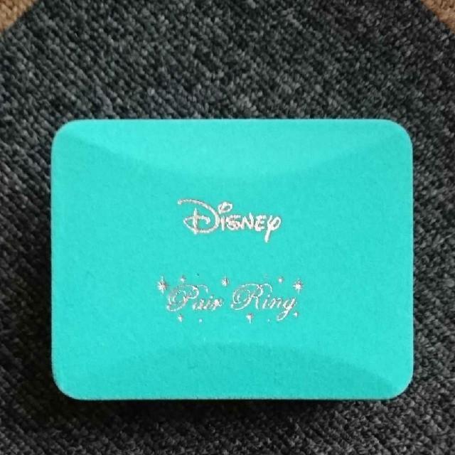 Disney(ディズニー)のペアリング ゴールド レディースのアクセサリー(リング(指輪))の商品写真