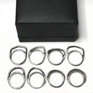 イオッセリアーニ(IOSSELLIANI)のサイズ10号 イオッセリアーニリング 本日限定価格(リング(指輪))