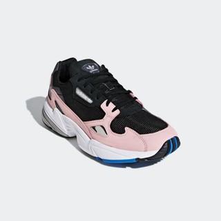 アディダス(adidas)のアディダス☆ファルコン 完売カラー!ピンク(スニーカー)