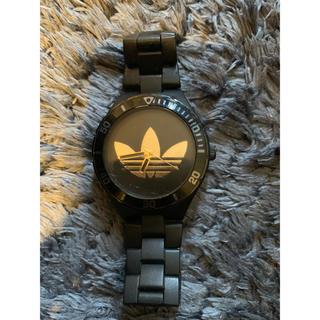 アディダス(adidas)のadidas腕時計(腕時計(デジタル))