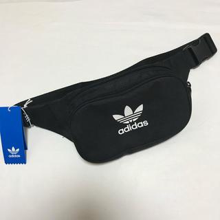 アディダス(adidas)の新品 アディダス オリジナルス ウエスト ポーチ ショルダー バッグ パック(ウエストポーチ)