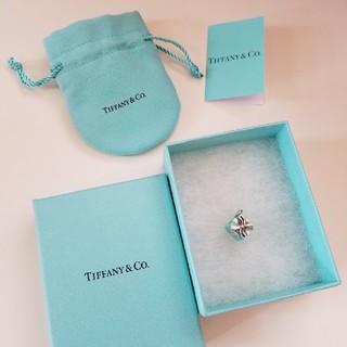 ティファニー(Tiffany & Co.)のティファニーブルーボックスチャーム(チャーム)