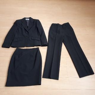 シマムラ(しまむら)のスーツ 三点セット(スーツ)