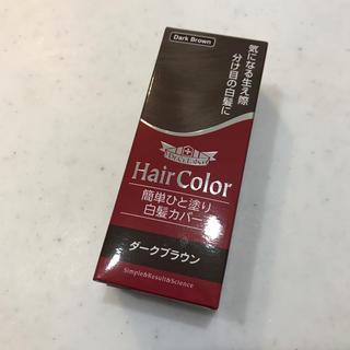 ドクターシーラボ(Dr.Ci Labo)のドクターシーラボ☆白髪カバー(白髪染め)