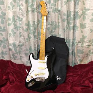 フェンダー(Fender)の数日限り‼︎フェンダージャパン ストラト レフティ(エレキギター)