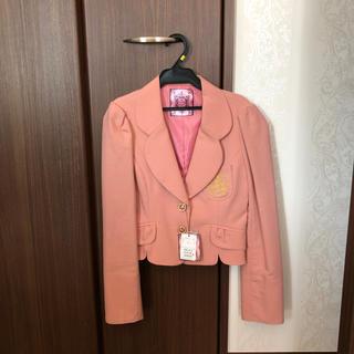 ハニーバンチ(Honey Bunch)のジャケット(テーラードジャケット)