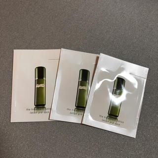 ドゥラメール(DE LA MER)のドゥラメール 化粧水 サンプル(化粧水 / ローション)