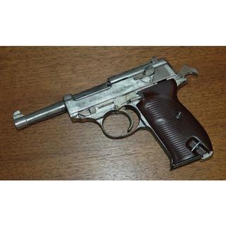 モデルガン ワルサーP38 ジャンク(モデルガン)