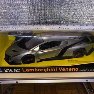 ランボルギーニ(Lamborghini)のランボルギーニ ラジコン 1/10 未開封(トイラジコン)