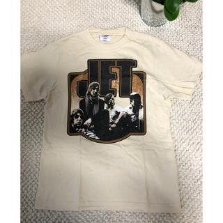 美品未着用☆JET2007TOURTシャツ(ミュージシャン)