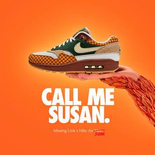 ナイキ(NIKE)の【29cm】Nike Air Max Susan(スニーカー)