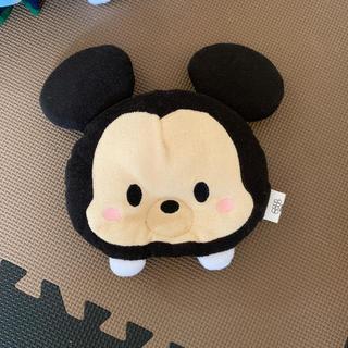 ディズニー(Disney)のツムツム ディズニー まくら ベビー 赤ちゃん枕 ドーナツ枕(その他)