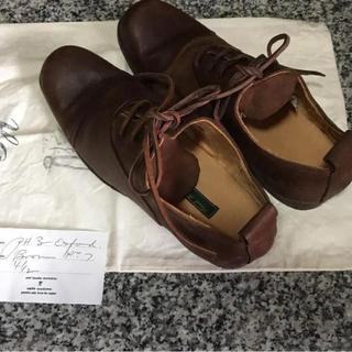 ポールハーデン(Paul Harnden)のPaul Harnden  ポールハーデン 4.5 新品(ローファー/革靴)