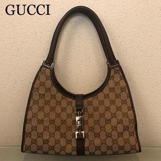 7737341b23dd グッチ(Gucci)の正規品 グッチ GUCCI GG ジャッキー ショルダー ハンドバッグ(ハンドバッグ)