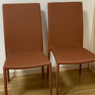 ニトリ(ニトリ)のダイニングの椅子  ニトリ  4脚(ダイニングチェア)