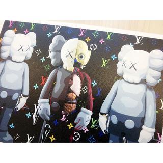 【※n.a.O様専用】 アートポスター×3点まとめ(絵画/タペストリー)