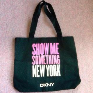 ダナキャランニューヨークウィメン(DKNY WOMEN)の送料込トートバック(トートバッグ)