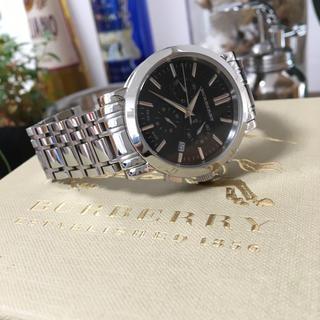 バーバリー(BURBERRY)のBurberry バーバリー 腕時計 ヘリテージ BU1366(金属ベルト)