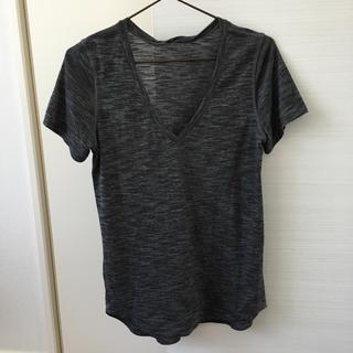 ルルレモン(lululemon)のルルレモン★lululemon 半袖 Tシャツ 6(Tシャツ(半袖/袖なし))