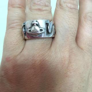 ヴィヴィアンウエストウッド(Vivienne Westwood)のヴィヴィアンウエストウッド リング15号(リング(指輪))