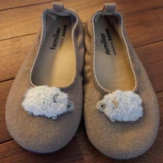 ファミリア(familiar)のファミリア 19 靴 シューズ familiar(その他)