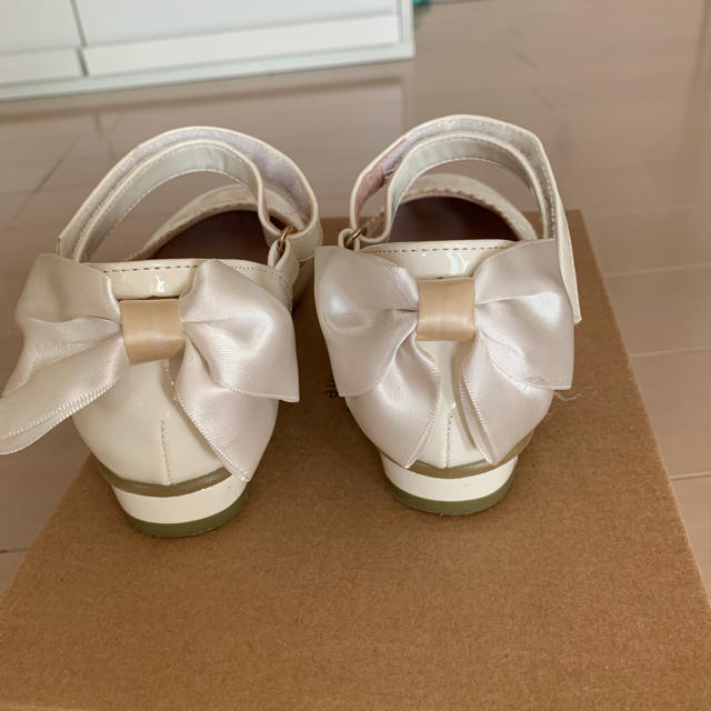 axes femme(アクシーズファム)の専用 キッズ/ベビー/マタニティのキッズ靴/シューズ(15cm~)(フォーマルシューズ)の商品写真