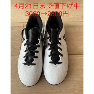 アディダス(adidas)のアディダス サッカーシューズ キッズ20cm(その他)