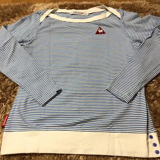 ルコックスポルティフ(le coq sportif)のルコック  ロンT(Tシャツ(長袖/七分))