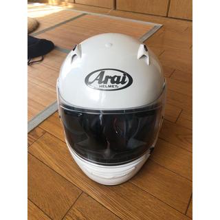 アライテント(ARAI TENT)のArai フルフェイス(ヘルメット/シールド)