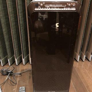 ダイキン(DAIKIN)のダイキン 空気清浄機 MCK55SKS-T ストリーマー DAIKIN(空気清浄器)