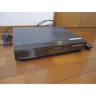 ソニー(SONY)のSONY DVDプレーヤー/レコーダー RDZ-D900A 「スゴ録」(DVDレコーダー)