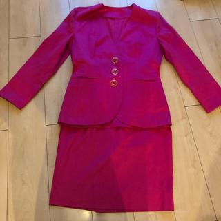 クリスチャンディオール(Christian Dior)のスーツ セットアップ(スーツ)