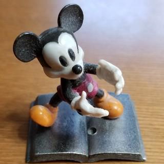 ディズニー(Disney)のDisney ミッキーペン立てです●∞●(インテリア雑貨)