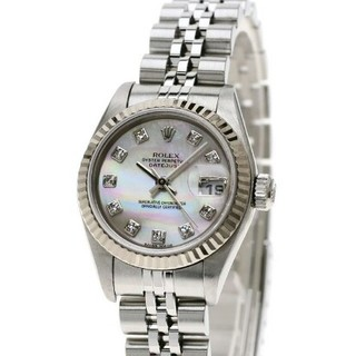 b4ad2dbde1 ROLEX - ロレックス ROLEX レディース 腕時計 ステンレススチール 中古