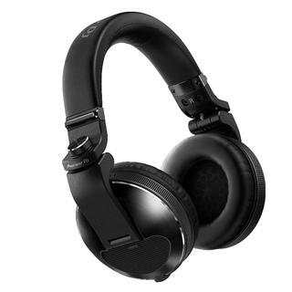 Pioneer DJ プロフェッショナルDJヘッドホン HDJ-X10-K(DJコントローラー)