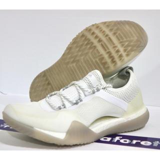 アディダス(adidas)の美品 adidas by Stella McCartney コラボ スニーカー(スニーカー)