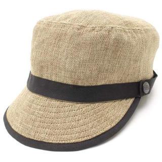 ザノースフェイス(THE NORTH FACE)の新品未使用 ザノースフェイス 帽子(キャスケット)