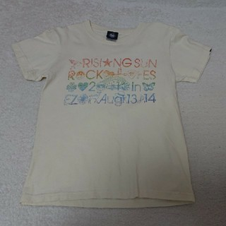 RSR 2010 Tシャツ(ミュージシャン)