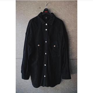 デプト(DEPT)のDEPT – Suede shirts(その他)