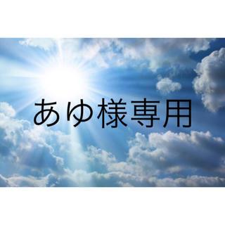 あゆ様専用ページ(クリアファイル)