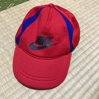 ナイキ(NIKE)の44cm NIKEキャップ(帽子)