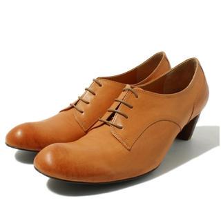 アトリエドゥサボン(l'atelier du savon)のアトリエドゥサボン  レザーレースアップシューズ(ローファー/革靴)